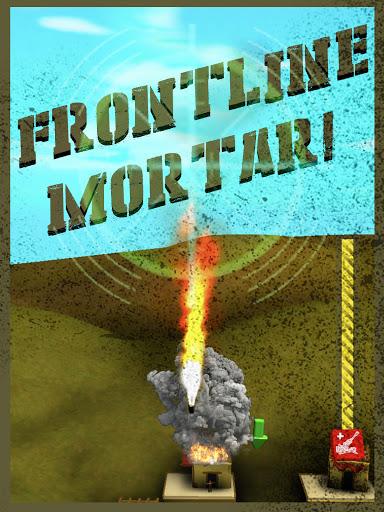 Mortar Clash 3D: Battle Games modavailable screenshots 7