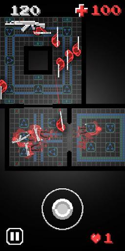 Pixel Gun Battle  screenshots 5