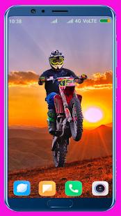 Motocross Wallpaper Best 4K
