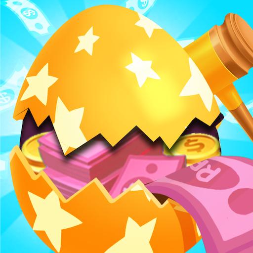 Lucky Eggs - Win Big Rewards