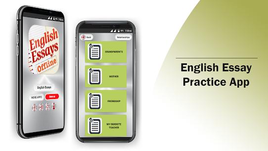 English Essay Writing Book For Pc – Windows 10/8/7/mac -free Download 2