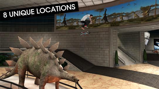 Skateboard Party 3 Pro MOD APK 3