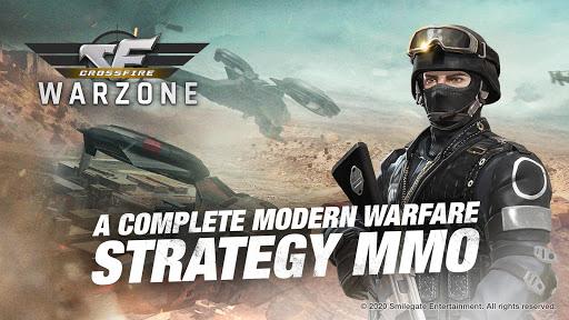 CROSSFIRE: Warzone - Strategy War Game 10106 screenshots 1