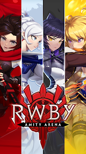 RWBY: Amity Arena Screenshot