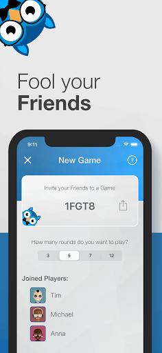 Finto - Fool your Friends! 1.13.1 screenshots 1