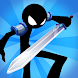 Idle Stickman Heroes: Monster Age - Androidアプリ