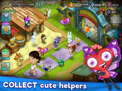 Farm Craft: Township & farming game 0.1.97 screenshots 2