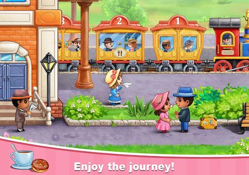 Building and Train Games for Kids Kindergarten apktram screenshots 10
