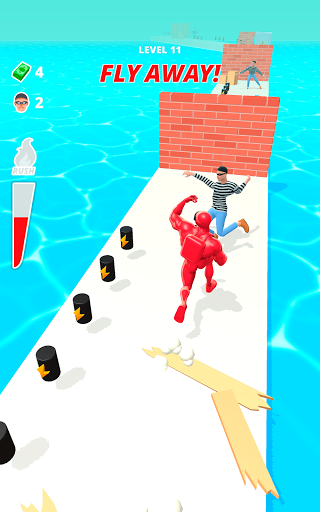 Muscle Rush - Smash Running Game  screenshots 8