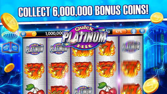 Quick Hit Casino Slots Games Apk Download 2021 3