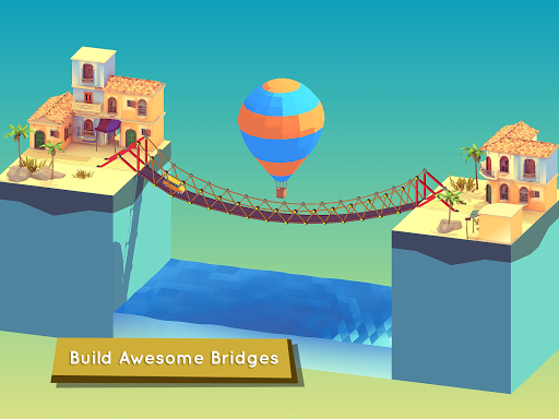 Bad Bridge screenshots 14
