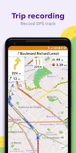 OsmAnd Offline Maps Travel v3.9.3 Mod APK 6