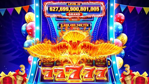 Jackpot Worldu2122 - Free Vegas Casino Slots  screenshots 3