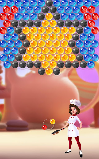 Bubble Chef Blast : Bubble Shooter Game 2020 0.4.8.3 screenshots 2