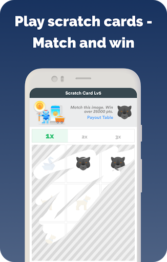 PlayKarma Rewards: Gift Cards & Scratch Cards  screenshots 9