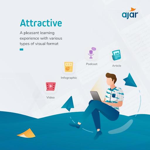 AJAR.id - Learning Portal for Hospitality  screenshots 2