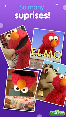 Elmo Calls by Sesame Streetのおすすめ画像3
