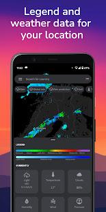 Rain Radar 11.0.23 Screenshots 5
