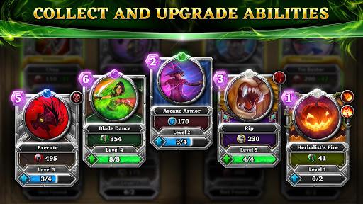 Oz: Broken Kingdomu2122  screenshots 3