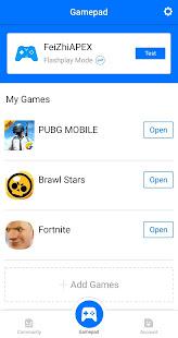 Flydigi Game Center 3.0.0.5 screenshots 1