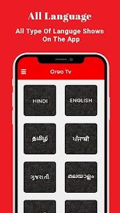 OREO TV APK 1.9.4 (Ads Removed) 1