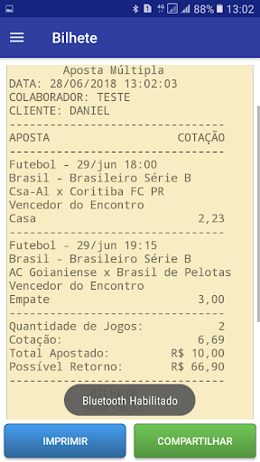SA Esportes 4.6.4.6 Screenshots 11