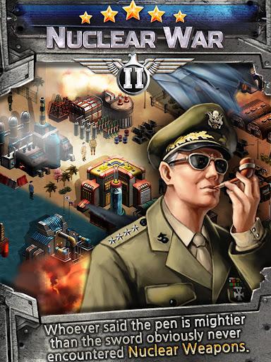 Nuclear War 2 1.5 screenshots 6