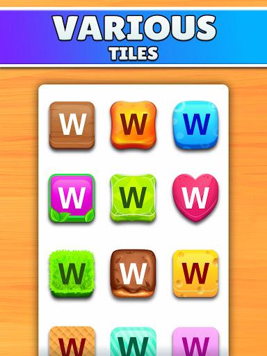 Word Pics ud83dudcf8 - Word Games ud83cudfae apkslow screenshots 14