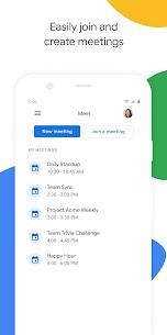 Download Google Meet 2021.06.27.384794716 MOD APK 1