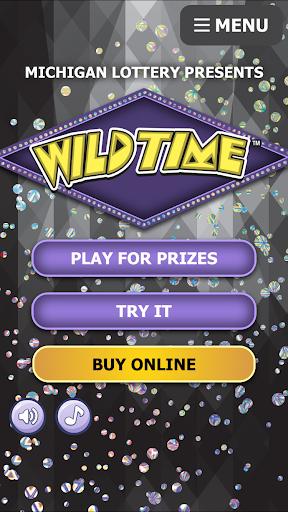 Wild Time by Michigan Lottery  screenshots 1