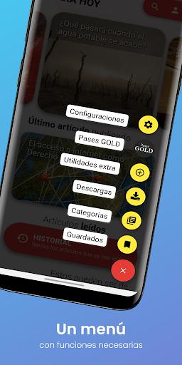 Despertar Sabiendo android2mod screenshots 3