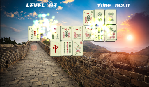 MahJong Deluxe For PC Windows (7, 8, 10, 10X) & Mac Computer Image Number- 8