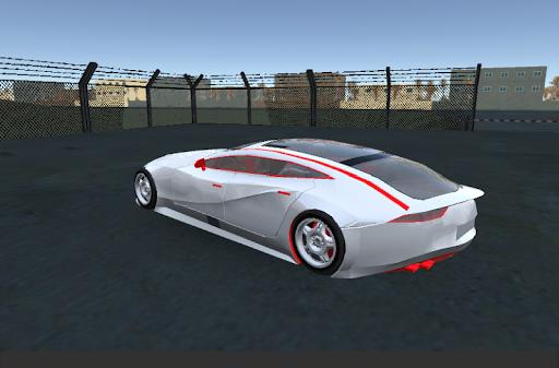 u0650Arab Drift  screenshots 4