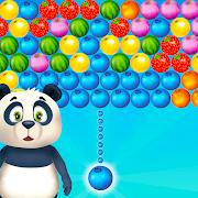 Bubble Panda - Fruits Blast