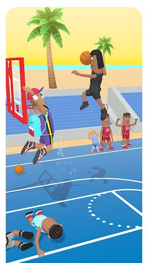 Basketball Blocker  screenshots 4