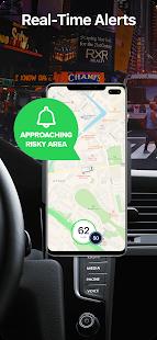 GreenRoad Drive 6.1.0 Screenshots 1