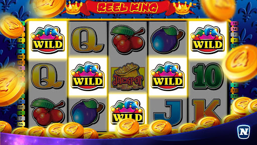 Reel King™ Slot 5.29.0 screenshots 1