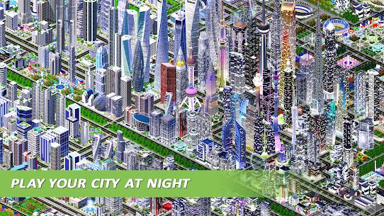 Designer City building game Mod Apk 1.75 (Unlimited Money) 2