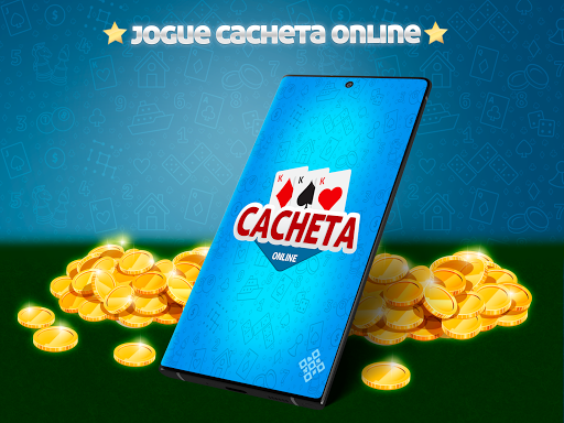 Cacheta Gin Rummy Online 102.1.52 screenshots 5