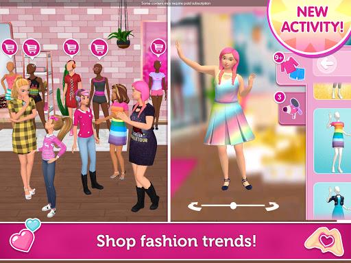 Barbie Dreamhouse Adventures goodtube screenshots 17