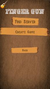 Finger Gun Hack Cheats (iOS & Android) 4