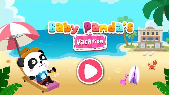 Baby Pandau2019s Summer: Vacation 8.57.00.00 Screenshots 6