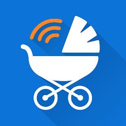 Baby Phone 3G - Vidéo Monitor pour Surveiller Bébé