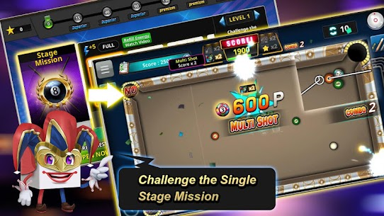 Pool 2021 Free   Play FREE offline game Apk Download NEW 2021 3