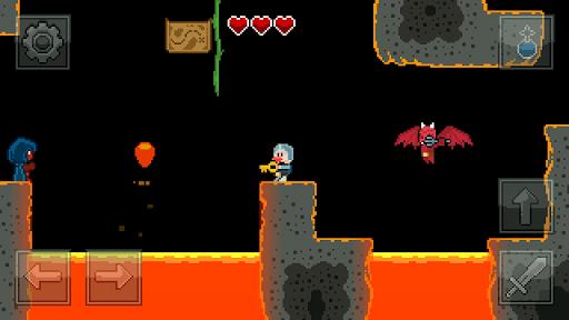 cracked crusaders screenshot 3
