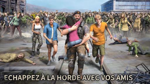 Télécharger Last Shelter: Survival APK MOD (Astuce) screenshots 1