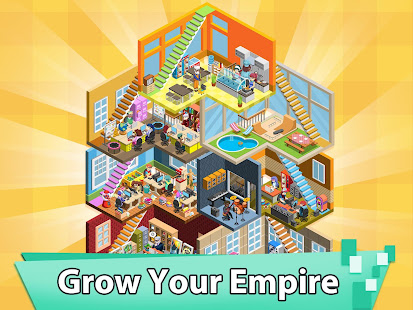 Video Game Tycoon - Idle Clicker & Tap Inc Game 3.3 Screenshots 7