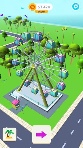 Idle City Builder  screenshots 7