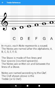 Music Tutor (Sight Reading)