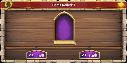 New Rolling Simulator for Castle Clash! 6.0.7 screenshots 1